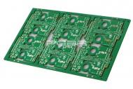Multilyer Heavy Copper 6OZ PCB