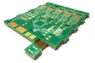 16 layes Rigid-flex PCB