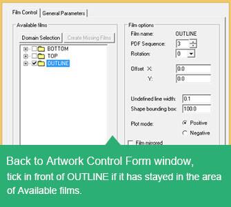 如何从Cadence Allegro生成PCB Gerber文件?