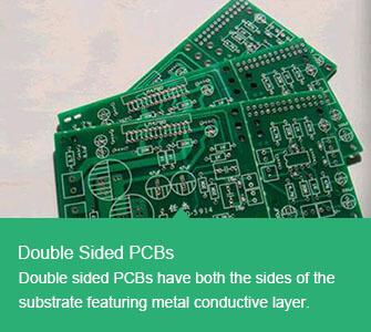 了解不同类型的PCB及其优势