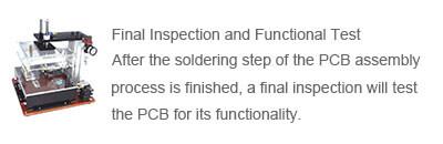 组装PCB板的步骤是什么?