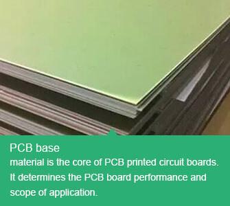 哪些PCB材料被广泛使用?如何使用?