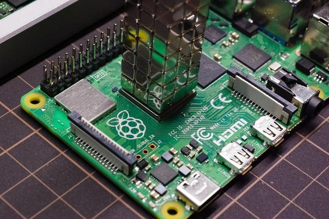 PCB堆叠