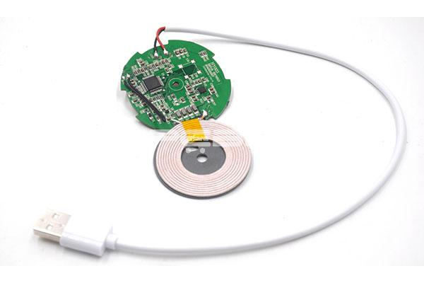 wireless charger pcb assembly